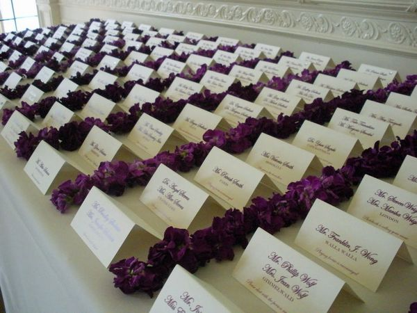 place cards weddingbee photo gallery. Black Bedroom Furniture Sets. Home Design Ideas