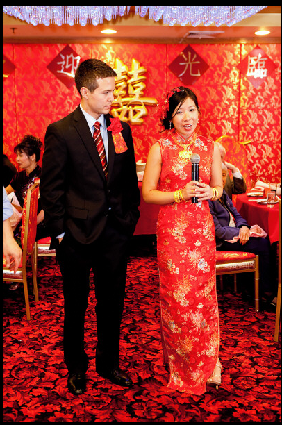 Chinese Qipao Weddingbee Photo Gallery