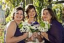 Bridesmaids & Bouquets