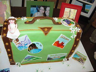 Bridal Shower Schedule on Mrs  Espresso S Bridal Shower Cake    Weddingbee Gallery