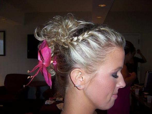 BM hair,braiding