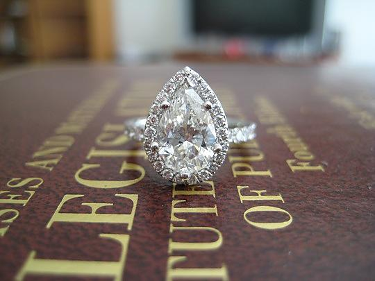 My New Pear Halo!