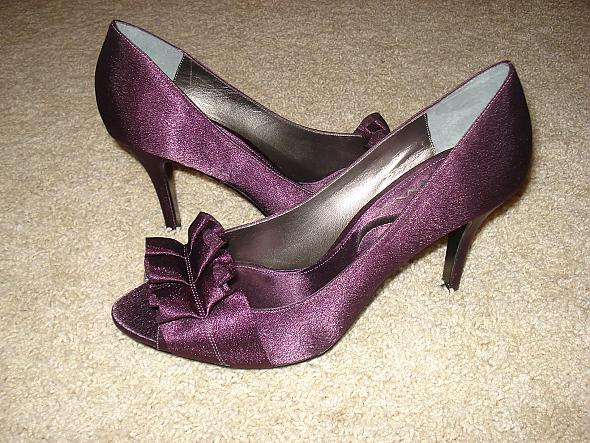 I 39ve been searching forever for reasonablypriced cute plum shoes